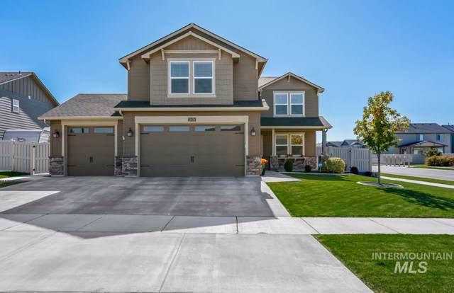 12419 W Peak View St., Boise, ID 83709 (MLS #98746591) :: Beasley Realty