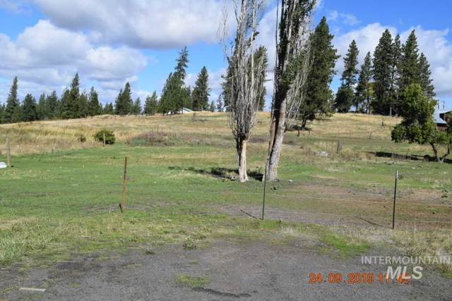 3 Dorman Street, Grangeville, ID 83530 (MLS #98746599) :: Idahome and Land