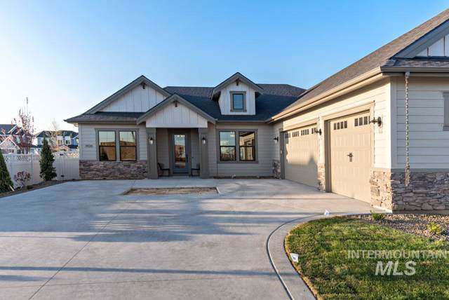 3920 W Riva Capri St, Meridian, ID 83646 (MLS #98746609) :: Juniper Realty Group