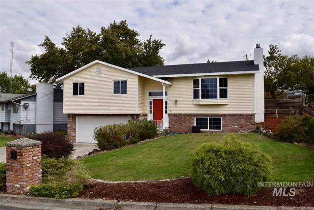1825 13th Street, Lewiston, ID 83501 (MLS #98746614) :: Juniper Realty Group