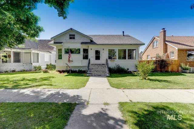 415 13th Ave S, Nampa, ID 83687 (MLS #98746631) :: Juniper Realty Group