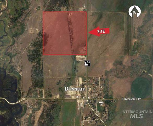 13185 Hwy 55, Donnelly, ID 83615 (MLS #98746641) :: Bafundi Real Estate