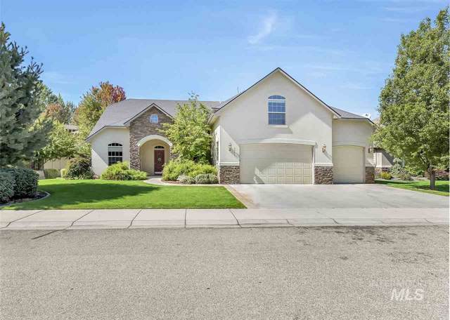 5923 N Duxbury Pier Avenue, Garden City, ID 83714 (MLS #98746659) :: Navigate Real Estate