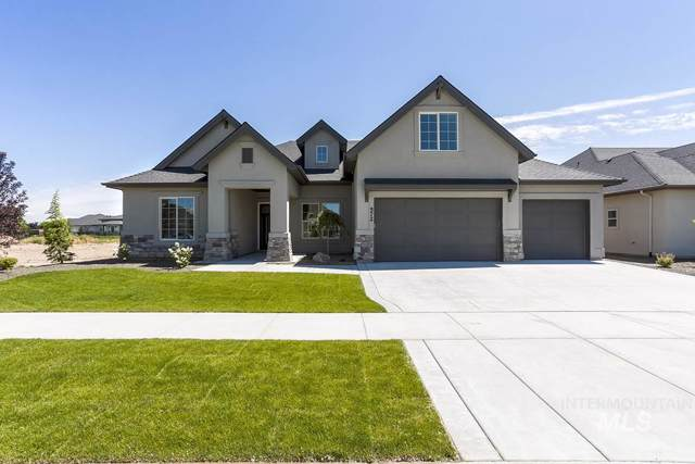 5695 S Stockport Ave., Meridian, ID 83642 (MLS #98746672) :: Juniper Realty Group