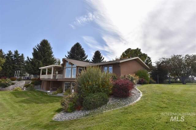 222 Churchill Drive, Burley, ID 83318 (MLS #98746682) :: Idahome and Land