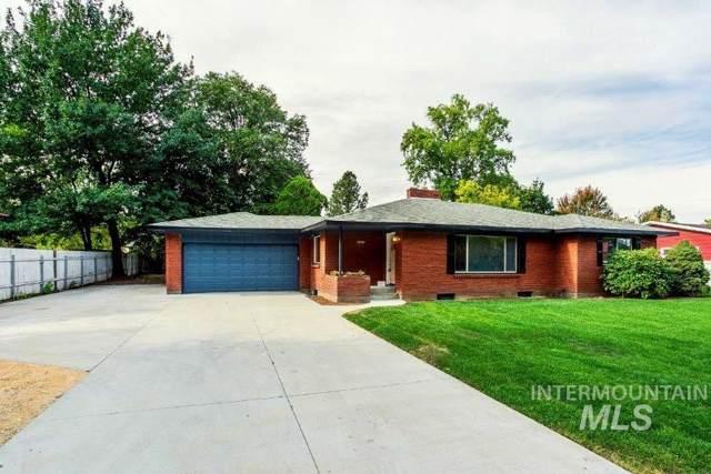 6505 W Robertson, Boise, ID 83709 (MLS #98746689) :: Juniper Realty Group