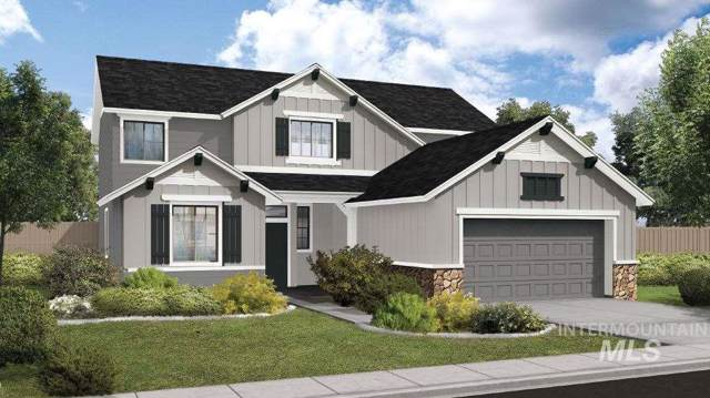 1902 N Hose Gulch Way, Kuna, ID 83634 (MLS #98746693) :: Team One Group Real Estate