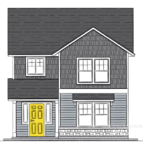 10635 Hot Springs St., Nampa, ID 83687 (MLS #98746711) :: Minegar Gamble Premier Real Estate Services
