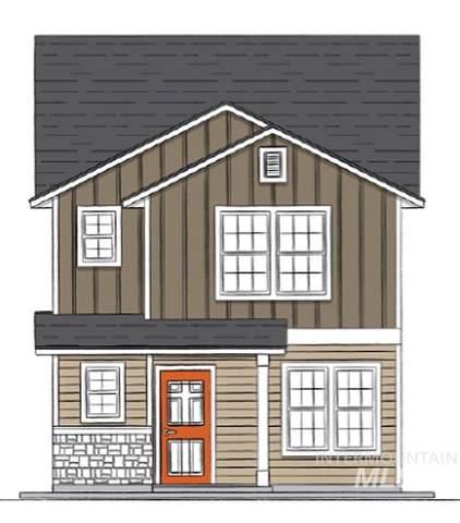10597 Hot Springs St., Nampa, ID 83687 (MLS #98746725) :: Minegar Gamble Premier Real Estate Services