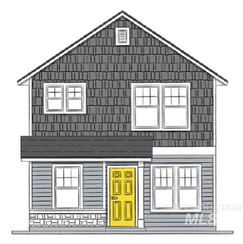 10621 Hot Springs St., Nampa, ID 83687 (MLS #98746732) :: Minegar Gamble Premier Real Estate Services