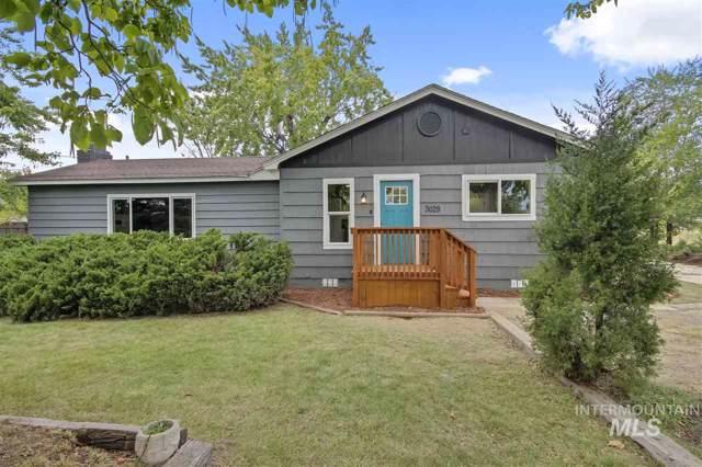 3029 N Maple Grove, Boise, ID 83704 (MLS #98746758) :: Bafundi Real Estate