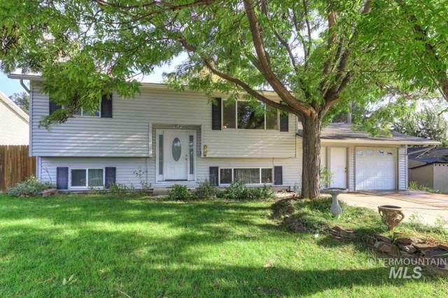 512 Elmwood, Nampa, ID 83687 (MLS #98746778) :: Idaho Real Estate Pros