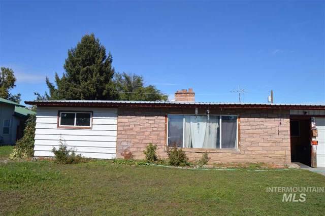 582 E Park, Weiser, ID 83672 (MLS #98746796) :: Boise River Realty