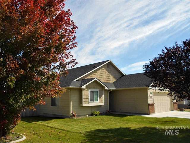 522 Morning Dove Way, Marsing, ID 83639 (MLS #98746801) :: Beasley Realty