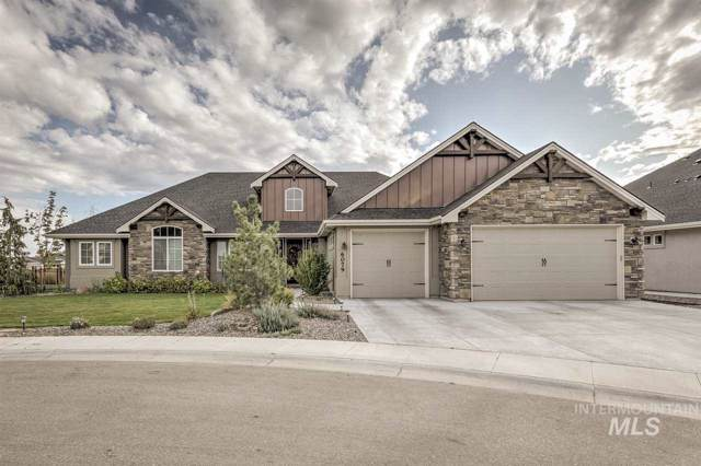 6079 W Biathlon Ct, Eagle, ID 83616 (MLS #98746805) :: Full Sail Real Estate