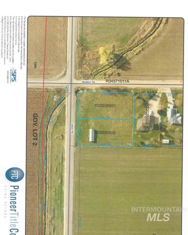 TBD Ustick Rd., Nampa, ID 83687 (MLS #98746813) :: Jon Gosche Real Estate, LLC
