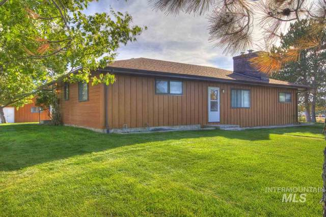 9805 W Kuna Road, Kuna, ID 83634 (MLS #98746815) :: Full Sail Real Estate