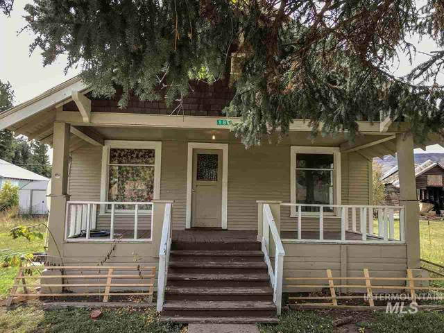 185 W Washington Ave, Cambridge, ID 83610 (MLS #98746817) :: Minegar Gamble Premier Real Estate Services
