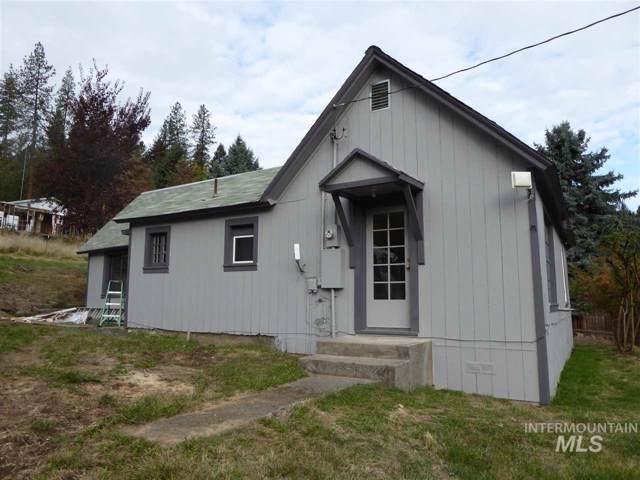 510 W Lulu Street, Peck, ID 83545 (MLS #98746837) :: Jeremy Orton Real Estate Group
