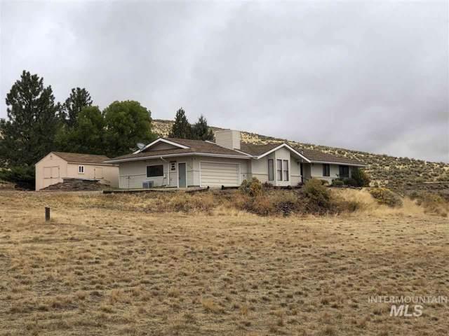844 Crest Rd, Jordan Valley, OR 97910 (MLS #98746842) :: Navigate Real Estate