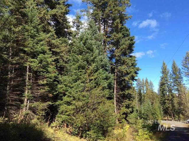 2135 Lydia Drive, Donnelly, ID 83615 (MLS #98746850) :: Bafundi Real Estate