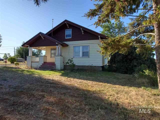 1689 E 4000 N, Buhl, ID 83316 (MLS #98746853) :: Jon Gosche Real Estate, LLC