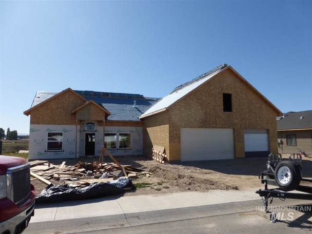 955 Oakridge Road, Kimberly, ID 83341 (MLS #98746864) :: Navigate Real Estate