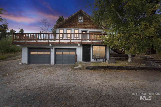 701 Hayes Street, Mccall, ID 83638 (MLS #98746877) :: Navigate Real Estate