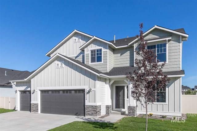 6526 E Kirkwood St., Nampa, ID 83687 (MLS #98746885) :: Juniper Realty Group
