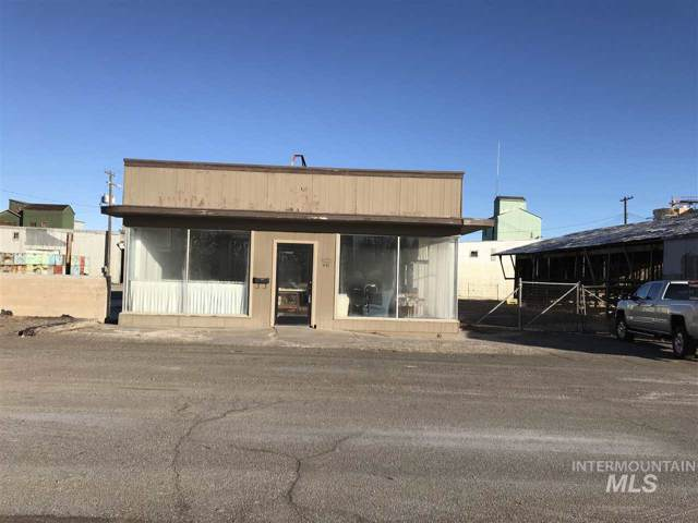 451 E Main St, Hazelton, ID 83335 (MLS #98746887) :: Navigate Real Estate