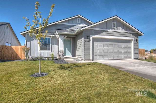 930 Millwood Ave., Middleton, ID 83644 (MLS #98746891) :: Alves Family Realty
