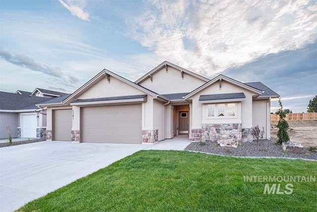 3889 S Cannon Way, Meridian, ID 83642 (MLS #98746892) :: Boise River Realty
