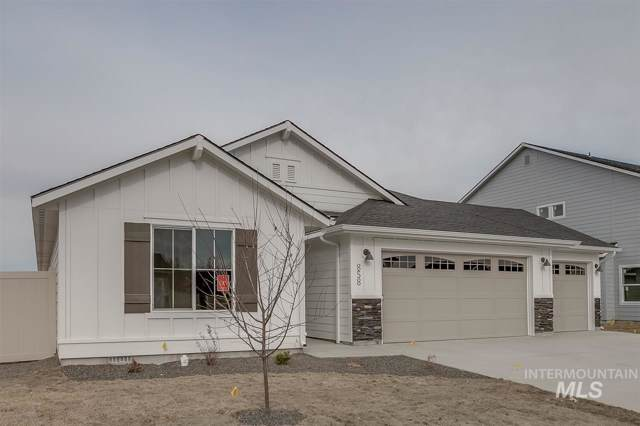958 Millwood Ave., Middleton, ID 83644 (MLS #98746903) :: New View Team