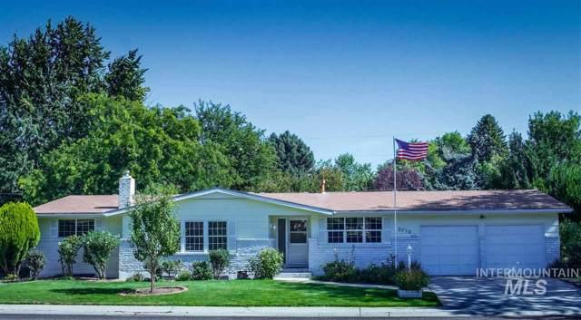 3716 N Rampart St., Boise, ID 83704 (MLS #98746921) :: Bafundi Real Estate