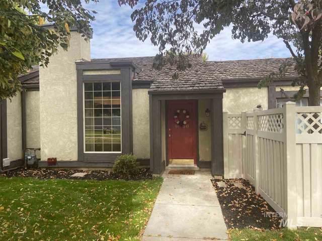 9850 W Westview, Boise, ID 83704 (MLS #98746923) :: Boise River Realty