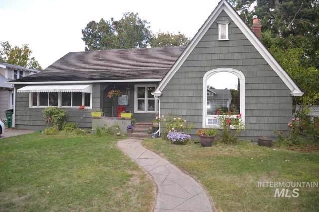 631 7th Ave, Lewiston, ID 83501 (MLS #98746930) :: Idahome and Land