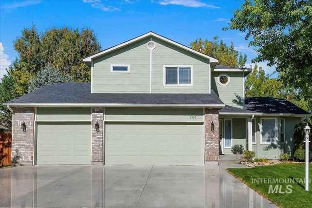 3530 W Tupelo Court, Meridian, ID 83646 (MLS #98746954) :: Idaho Real Estate Pros