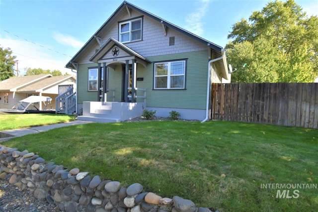 1325 14th St, Lewiston, ID 83501 (MLS #98746955) :: Idahome and Land