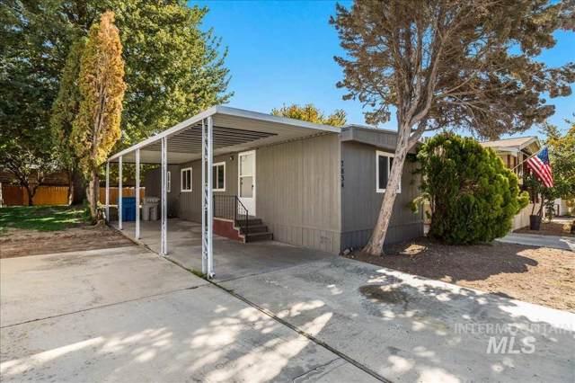 7834 Manassas, Boise, ID 83714 (MLS #98746975) :: Jon Gosche Real Estate, LLC