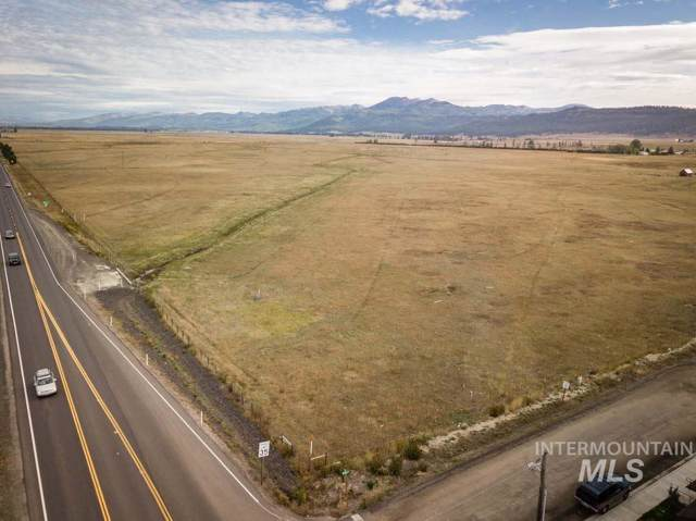 TBD Highway 55, Donnelly, ID 83615 (MLS #98746981) :: Jon Gosche Real Estate, LLC