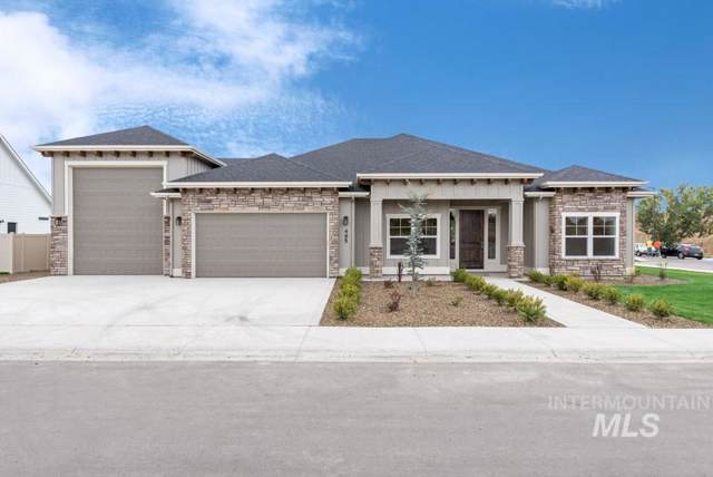 495 Castlebury, Middleton, ID 83644 (MLS #98747000) :: City of Trees Real Estate