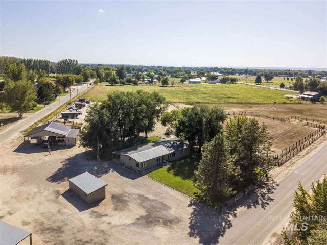 2850 N River Rd, Payette, ID 83661 (MLS #98747036) :: New View Team