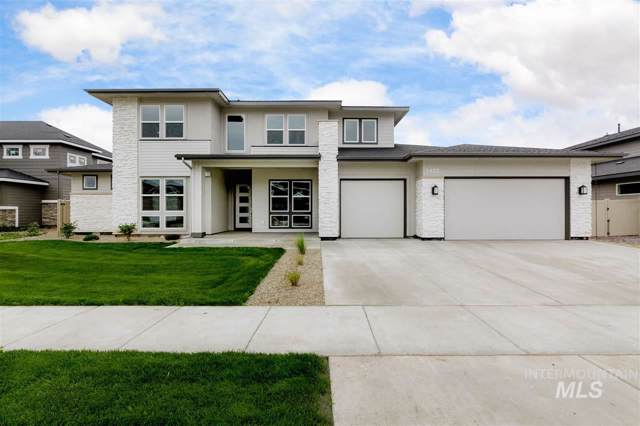 2433 Shady Glade Drive, Meridian, ID 83642 (MLS #98747040) :: Juniper Realty Group