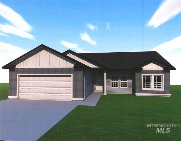 917 Magnolia Street, Burley, ID 83318 (MLS #98747052) :: Idahome and Land