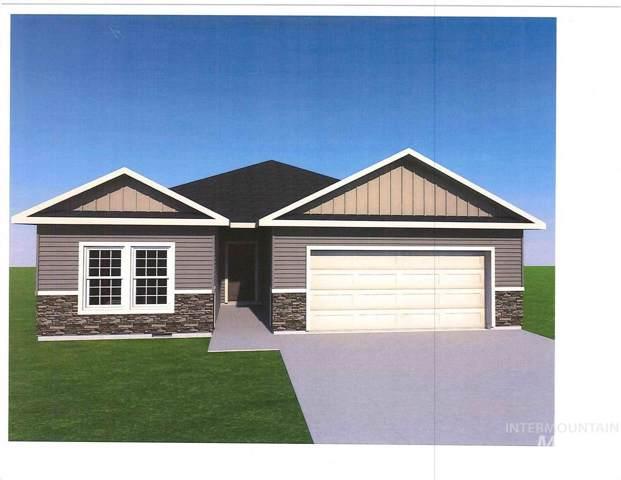 916 Magnolia Street, Burley, ID 83318 (MLS #98747053) :: Idahome and Land
