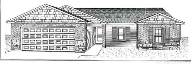 924 Magnolia Street, Burley, ID 83318 (MLS #98747054) :: Idahome and Land