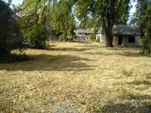 1129 Montana Street, Gooding, ID 83330 (MLS #98747058) :: Jeremy Orton Real Estate Group