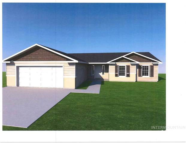 513 S B Street, Rupert, ID 83350 (MLS #98747066) :: Juniper Realty Group