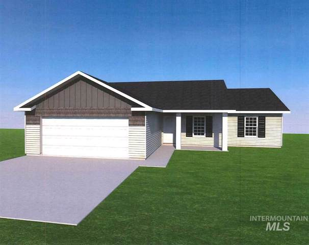 501 S B Street, Rupert, ID 83350 (MLS #98747070) :: Juniper Realty Group