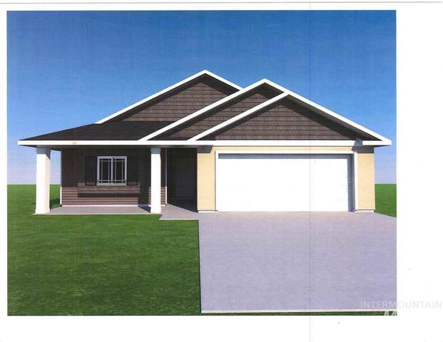521 S B Street, Rupert, ID 83350 (MLS #98747072) :: Juniper Realty Group